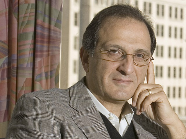 James Zogby – Founder & President, Arab American Institute