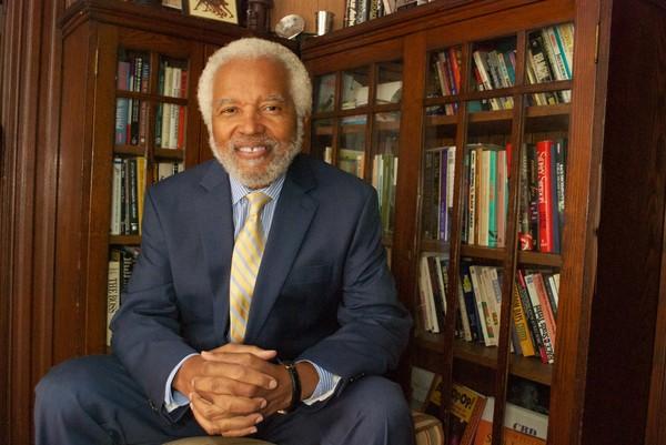 Junius Williams – Attorney, Educator, Civil Rights Historian