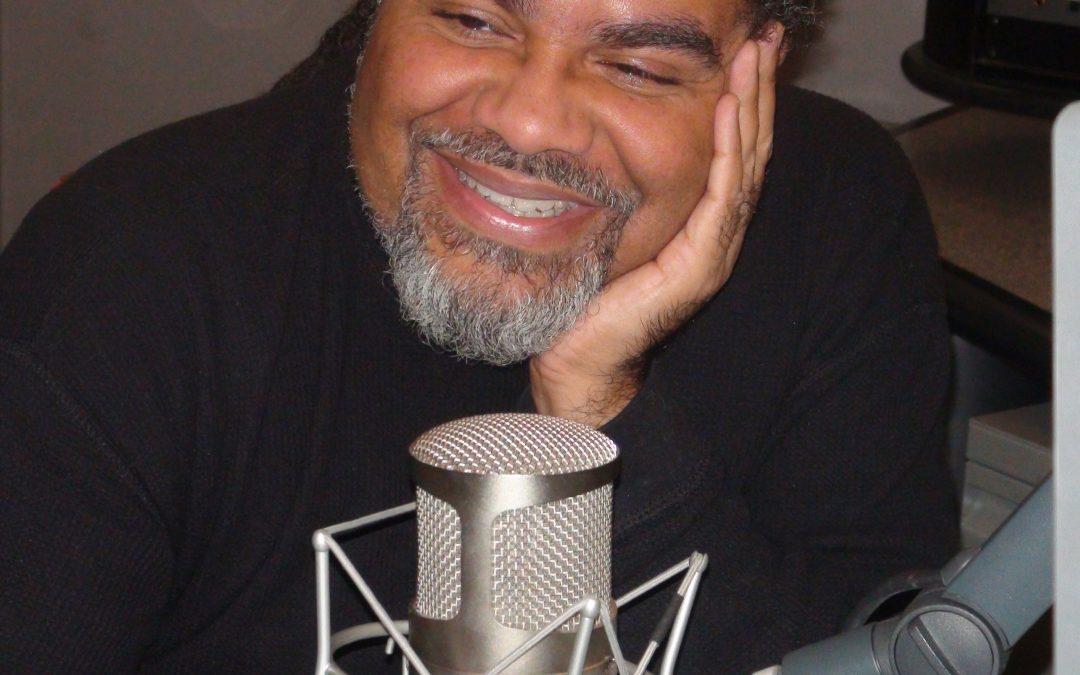 Reverend Mark Thompson