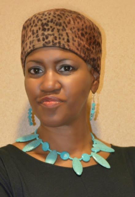 Sharon J. Hill